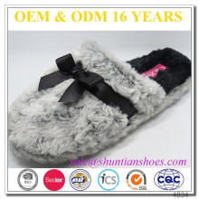 Cheap Soft Lovely Girl Style Woman Slippers