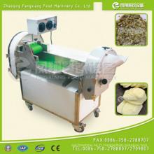 Machine de coupe végétale multifonction (Transformer contrôlée)