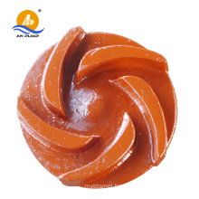 Rubber Impeller For Slurry Pump