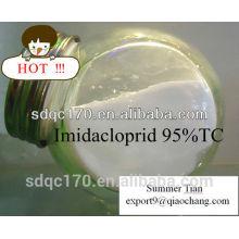 Repelente de insectos IMIDACLOPRID 95% TC, 10% SL, 10% WP, 20% SL, 25% WP, 70% WP-lq