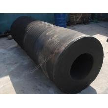 Цилиндрический резиновый Обвайзер / морской Обвайзер (ТД-C1200X600XL)