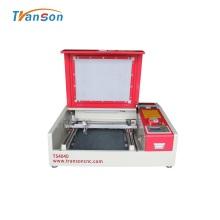 4040 Laser engraving machine