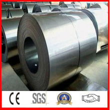 Galvanized Cold Rolled Steel Coil