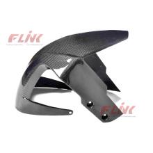 Parachoques delantero de fibra de carbono Ktm RC8