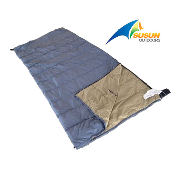 Light Rectangular Sleeping Bag