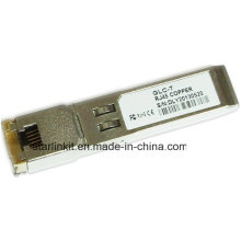 Transmetteur optique SFP Glc-T 155m 622m 1.25g 2.5g Compatible Cisco