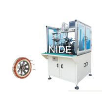 Rad Motor Elektronische Fahrrad Stator Wickelmaschine
