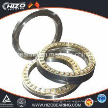 Material de acero inoxidable China rodamiento de rodillos de empuje (51213)