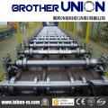Máquina perfiladora de tejas de acero de color automático