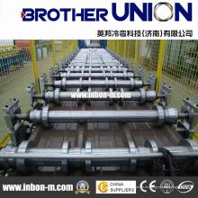 Máquina formadora de rollos Africa Design Ibr