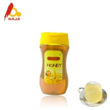 Mature best pure linden honey bee