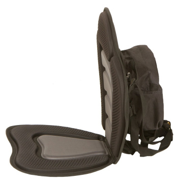 Adjustable Kayak Seat With Back Bag