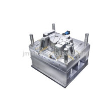 El mejor Elija el estampado de repuesto modificado para requisitos particulares muere el moldeo a presión plástico que moldea molde de Hvac