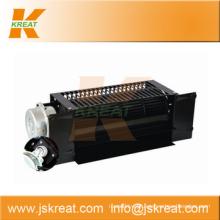 Elevador Parts| Fan| de teto elevador KTO-FB9B Cruz preço de ventilador de fluxo