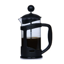 Hot New Product Fancy Plastic Pyrex Coffee & Tea Maker On Sale