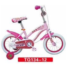 "Bicicleta Princess of Kids / Bicicleta para niños de 12 """