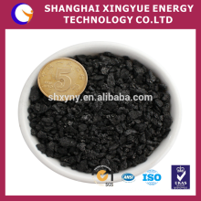 99% removel rate anthracite filter media for sale