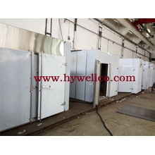 Fruit Pieces Hot Air Oven