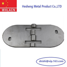 Stainless Steel Casting Curtain Wall Connection Heavy Duty Hinge