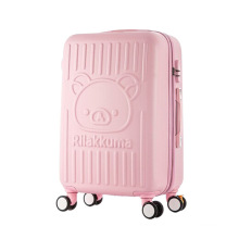 High Quality Luggage ABS Waterproof Design