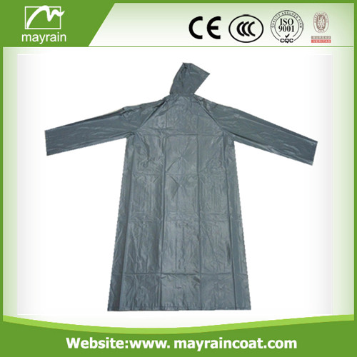 Non - Disposable PVC Rainwear
