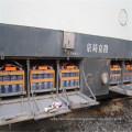 110v battery banks nickel cadmium GNC170ah for railway
