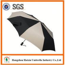 Spezielle Print-Schirme mit Taschenlampe mit Logo