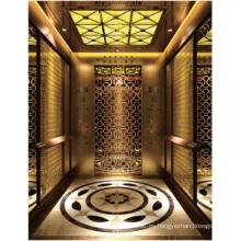 Elevador de pasajeros Elevador Elevador elevador