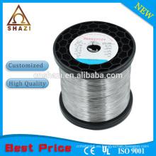 Fábrica de suministro directo de calefacción eléctrica elemento de alambre