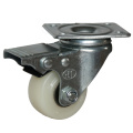 Export Swivel Rubber Casters Light Duty Casters