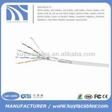 Сетевой кабель Cat5e SFTP