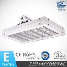 IP66 180W E-Serie High Lumen LED Factory Licht mit CE/RoHS zertifiziert