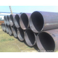 SSAW / Lsaw Steel Pipe, Large Diameter API