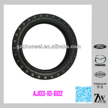 Pour Ford, JAGUA MAZDA Timing Cover Seal / Vilebrequin Oil Seal / Graase Seal AJ03-10-602