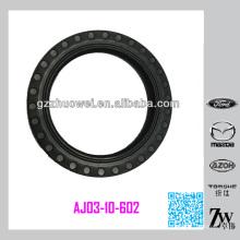 Para Ford, JAGUA MAZDA Selo de tampa de sincronismo / Vedante de óleo de virabrequim / Selo de graxa AJ03-10-602