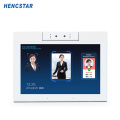 10,1 inci L-Type Digital Signage Smart Tablet PC