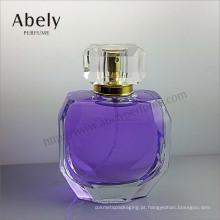 Frasco De Perfume Pesado Com Boa Qualidade Do Fabricante China