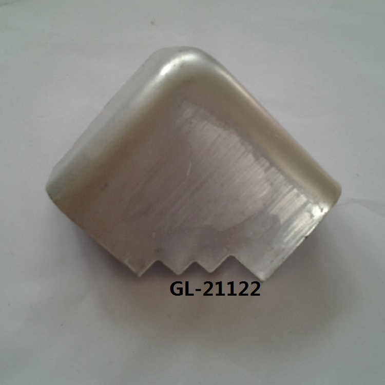 High Quality Aluminium Corner Profile Manufacturer in Zhejiang