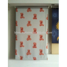 aluminum material durable printed roller blind with CE certificate waterproof printing roller blind