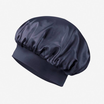 Silk Night Sleeping Bonnet Girl Cap Casquette Homme