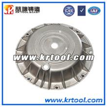 Hohe Präzision Aluminiumlegierung von CNC Bearbeitungsteile Hersteller