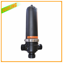 Auto Disc Irrigation Self Cleaning Industrial Water Purifier Filter