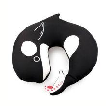 Plush Sea Animal Pillow