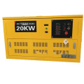 50Hz Googol 16kw 20kVA Silent Diesel Generator Best Price