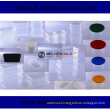 PP Food Container Mould Manufacturer