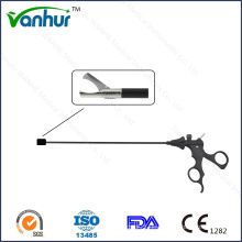 5mm Laparoskopische Instrumente Haken Schere