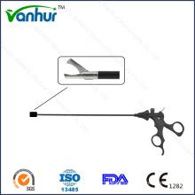 5mm Laparoscopic Instruments Hooked Scissors