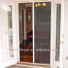 2014 Sliding Door Mosquito Netting/PVC Coated Fiberglass Door Nets(Manufacturer)