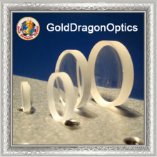 Focal Length 20mm CaF2 Meniscus Lenses
