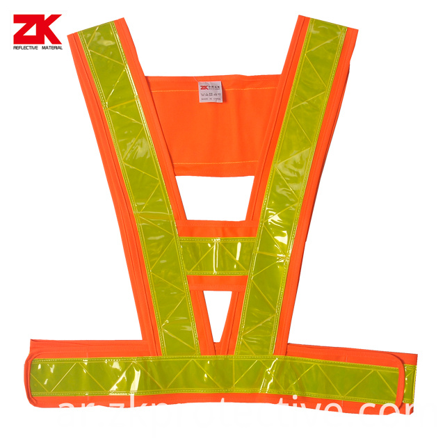 Cheap Traffic Vest